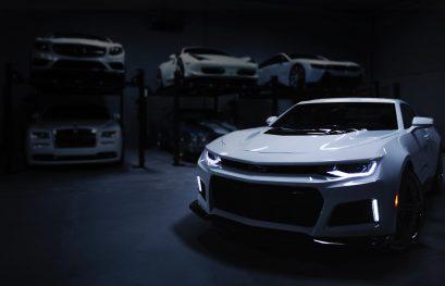 Samochody W Automatach Kasynowych